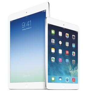 Forsikring: Skolens iPad går i stykker
