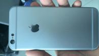 FOTOS: Nye fotos af rammen til iPhone 6 giver et godt indtryk af den kommende iPhone. Se dem her.