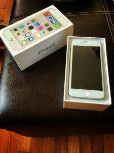iPhone 6 fake