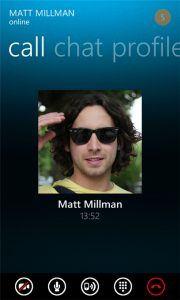 Med Skype ved hånden, er det let at bevare kontakten med dine kollegaer