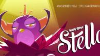 Så er det ved at være tiden til nye Angry Birds-eventyr, som denne gang er med Stella i hovedrollen i Angry Birds Stella.