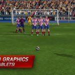 Screenshots fra FIFA 15