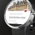 Hotels.com klar med ny wearable-funktion