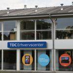TDC Erhvervscenter Odense