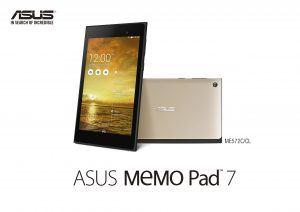 ASUS MeMO Pad 7 (Foto: Asus)