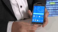 TEST: Galaxy Alpha er Samsungs lækreste Android-smartphone. Samsung har sat den rigtige kurs og Alpha er et af Samsungs mest attraktive produkter, nogensinde.