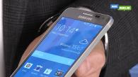 WEB-TV: Galaxy Alpha, Samsungs iPhone 6-konkurrent, ser og føles lækker. Her går vi tæt på Samsungs hidtil flotteste smartphone.