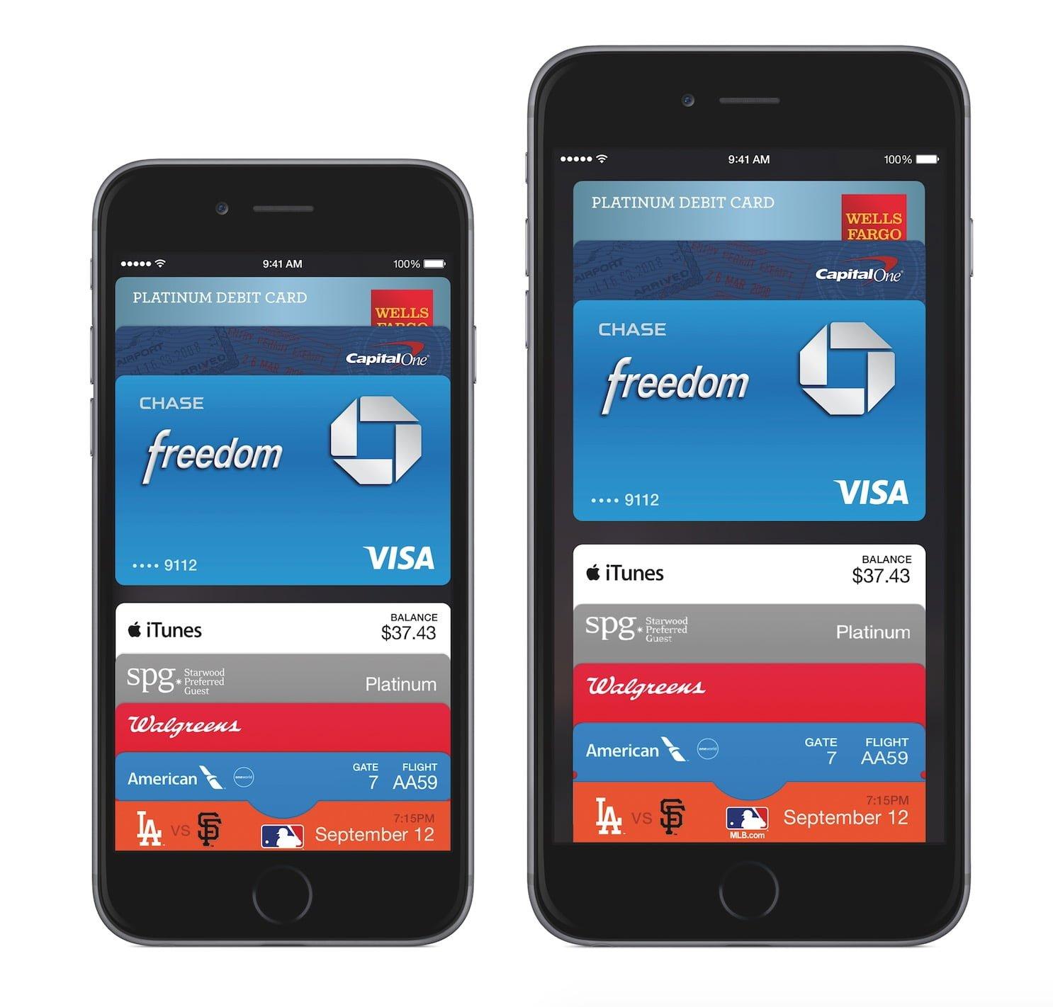 Apple Pay – mobilbetaling på Apples måde