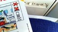 SAS passagererne må nu tænde deres mobiltelefon tidligere efter endt landing, oplyser flyselskabet.