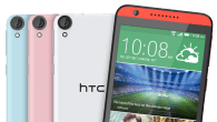 Den netop præsenterede Desire 820 fra HTC ventes ikke til Danmark. Det oplyser HTC Nordic.