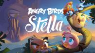 Det nyeste eventyr i Angry Birds er klar fra Rovio. Download Angry Birds Stella allerede nu.