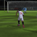 Screenshots fra FIFA 15