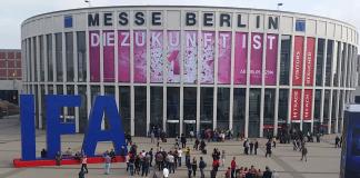 IFA 2014 i Berlin