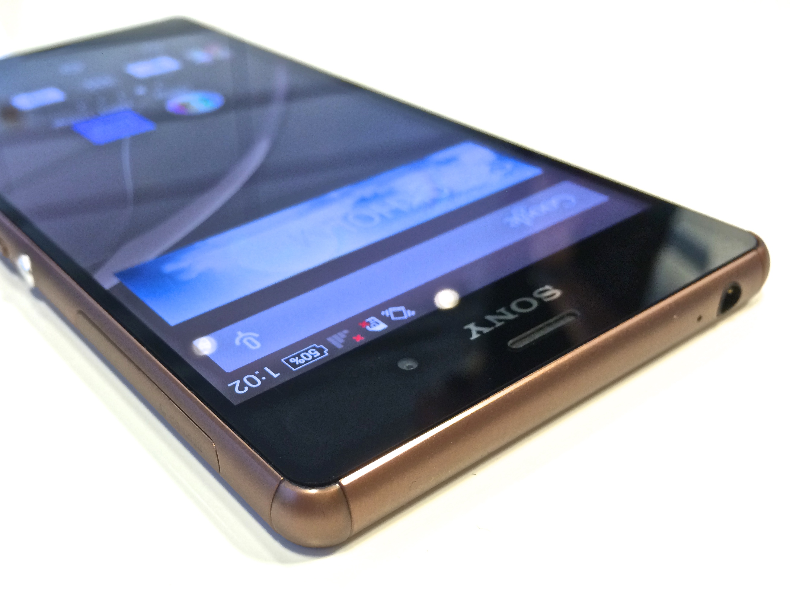 how to connect sony xperia z3 to tv