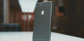 iPhone 6 læk