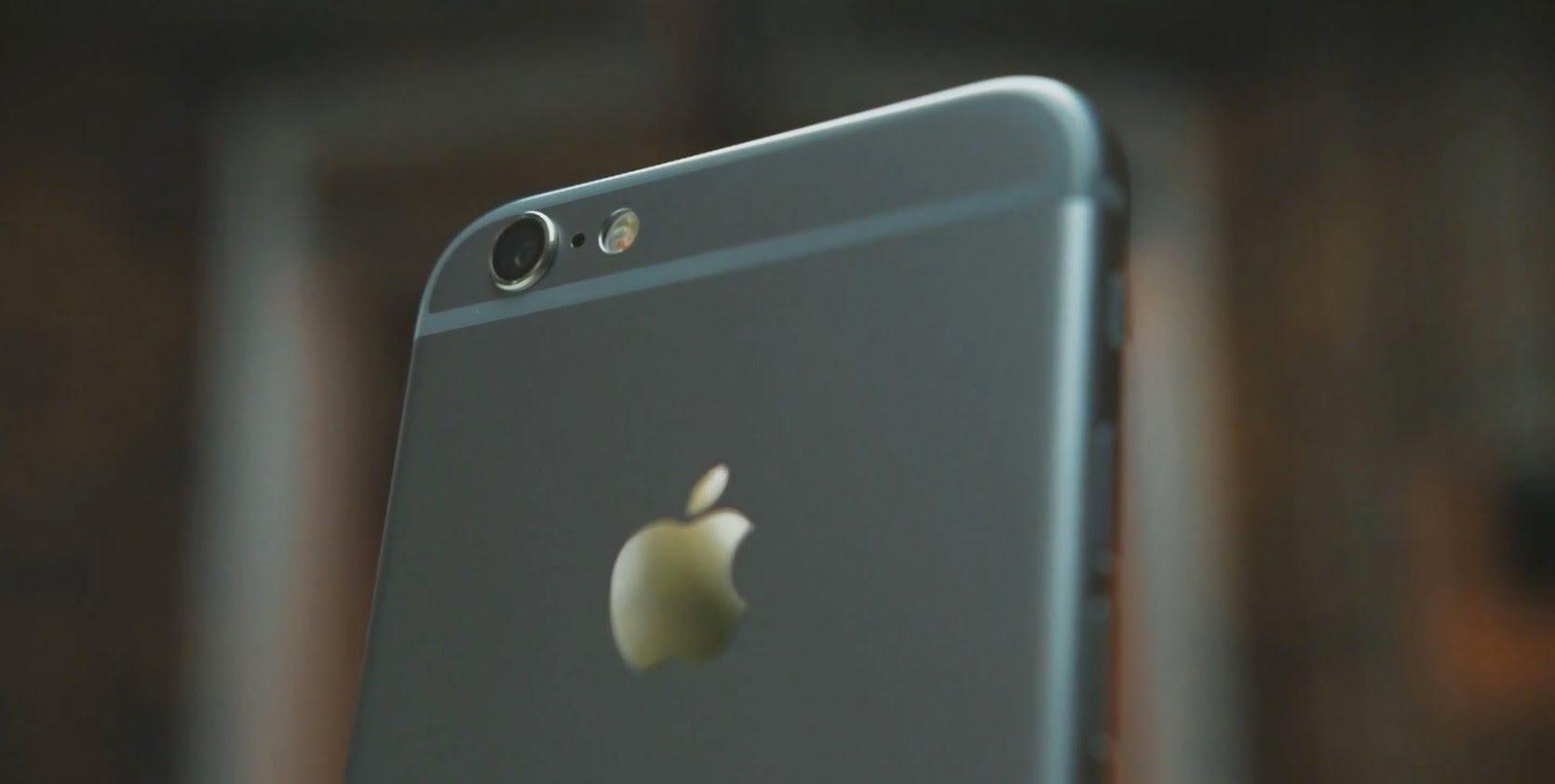 IPhone 6 Fremvist I Kæmpe-læk