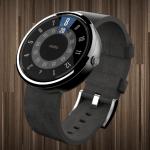 Motorola Moto360 (Foto: Motorola)