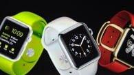 Web-TV: Anmelderne er begejstrede for Apple Watch der både får ris og ros. Vi samler her en række video-anmeldelser af uret.