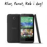 HTC Desire 510 (Foto: HTC)