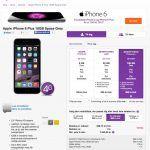 Telia iPhone 6 Plus