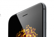 Apple iPhone 6 (Foto: Apple)