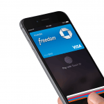 Apple Pay (Foto: Apple)