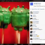 Android Lollipop? GoogleNexus-team teaser på Instagram
