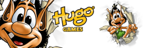 Hugo (Foto: Hugo Games)