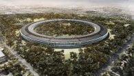 Det nye Apple hovedkontor, Apple Park, åbner i april. Det er Apples-grundlæggeren, Steve Jobs sidste værk.