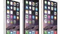 HIT-LISTE: Årets mest solgte mobil 2015 blev iPhone 6, og Apples-produkter dominerer listen kraftigt, men levner stadig god plads til Samsung.