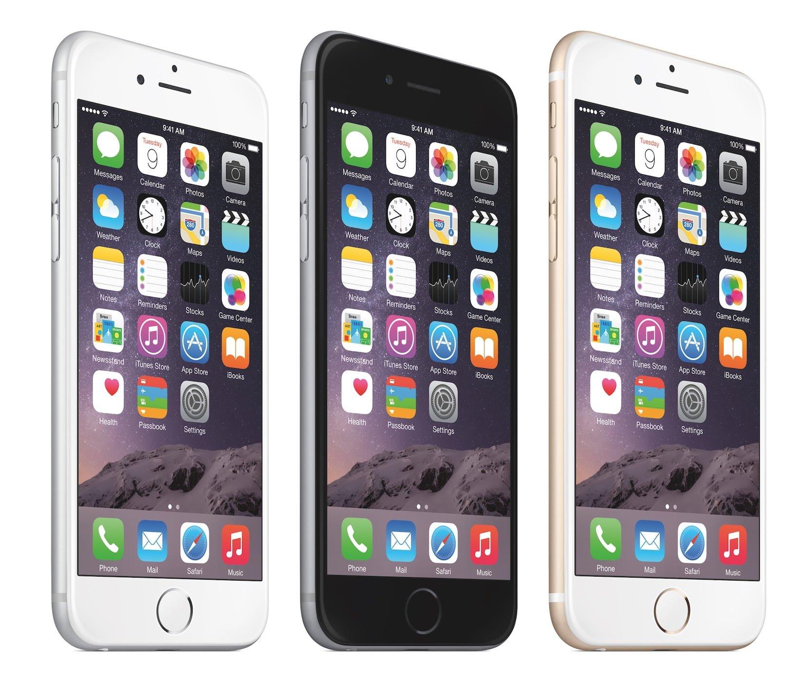 iphone 6s uden abonnement billigst