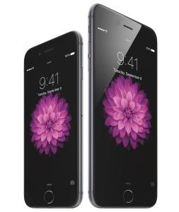 Køb iPhone 6 i USA