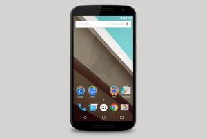 Nexus 6 (Kilde: Androidpolice.com)
