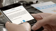 BlackBerry er fornyligt kommet på markedet med deres første Android telefon – BlackBerry Priv. Nu ser nummer to muligvis dagens lys i nærmeste fremtid.