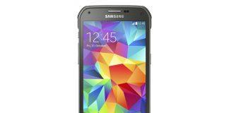 Samsung Galaxy S5 Active (Foto: Samsung)