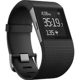 Fitbit Surge er et interessant nyt produkt fra den amerikanske producent