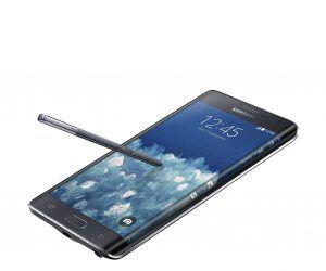 Samsung Galaxy Note Edge (Foto: Samsung)