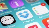 Ny Dropbox-opdatering til iOS 8 er optimeret til iPhone 6 og iPhone 6 Plus og understøtter nu Apple Touch ID.