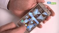 WEB-TV: I denne Samsung Galaxy Alpha test går vi test på en Android-smartphone med stilrent design, og mulighed for enhåndsbetjening. Se her hvorfor Alpha er interessant.