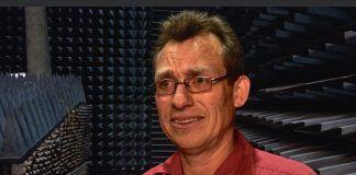 Professor Gert Frølund, Aalborg Universitet (Foto: MereMobil.dk)