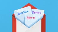 Google vil samle dine mailkonti i næste version af Gmail til Android, viser ny video lækket på nettet.