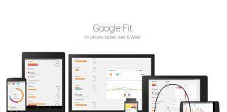 Google Fit på flere enheder