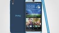 Foruden den nye Desire-telefon, Desire Eye, havde HTC også et action-kamera og en Eye Experience på programmet under gårsdagens event i New York.