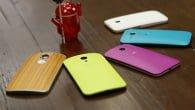 Google har offentliggjort Android 5.0 Lollipop sammen med den nye kæmpe-telefon Nexus 6, som Motorola står bag. Motorola oplyser, at Lollipop kommer til flere andre Motorola enheder.