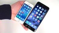 Du skal betale 900 kroner mere for den store iPhone 6 Plus, men også iPhone 6 er ramt af store prisstigninger. Tre kendte iPhones udgår.