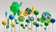 Google har officielt løftet sløret for næste version af Android. Android 5.0 Lollipop er navnet og nyhederne er mange.