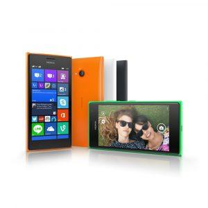 Lumia 735 (Foto: Microsoft Devices)