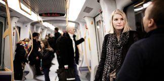 Metro København