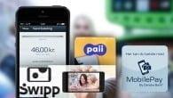 BAGGRUND: Sikkerheden på MobilePay og andre mobilbetalingstjenester har været diskuteret længe. Men debatten fyldes ofte med sludder. Læs her hvorfor.