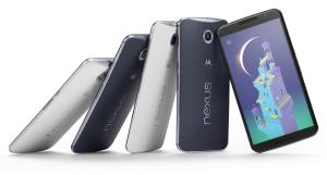 Motorola Nexus 6 er officiel